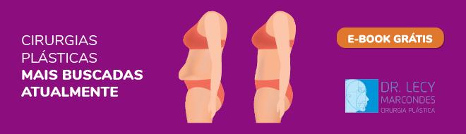 A realização de cirurgias plásticas está cada vez mais comum, segura e acessível. Por essa razão, cada vez mais pessoas recorrem a um cirurgião plástico para melhorar aspectos que não estão agradando em seus corpos.