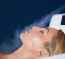 Tratamento facial a laser: esclareça suas dúvidas!